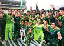 پاکستان نیوزی لینڈ کرکٹ سیریز دا شیڈول طے ہو گیا