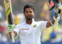 Cricket: Sri Lanka skipper Chandimal to miss India Test