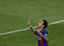 Football: Picture this! Pensive Neymar stirs renewed PSG fever