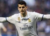 Football: Chelsea complete signing of Alvaro Morata