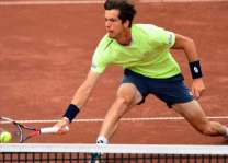 Tennis: Bastad ATP results - collated