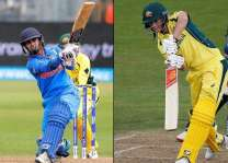 Cricket: Women's World Cup table and scores
