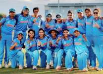 Cricket: History awaits India in Women's World Cup final