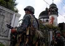 Philippine MPs to vote on martial law extension bid