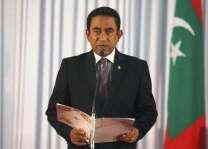 وزيراعظم مالديپ جو ٽن ڏينهن جو سرڪاري دور مڪمل ڪري وطن واپس روانو