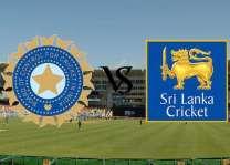 سری لنکا و بھارت نا نیام اٹ ارٹ میکو ٹیسٹ 3 اگست آن بناکیک