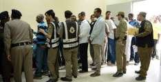 سعودی عرب وچ غیر ملکیاں دی گنتی کل آبادی دا 40فیصد