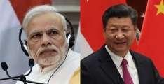 سرحدی کشیدگی: چینی صدر دا مودی نال ملاقات توں انکار