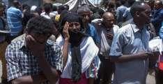 ایتھوپیا 114 صومالی قیدی رہا کر ڈتے