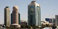 متحدہ عرب امارات اچ ڈوجھے ترائے مہینے دے دوران قرضیں دے حصول اچ ودھارا