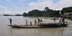 بھارتی ریاست آسام اچ سیلاباں توں 76لوکاں دی موت، متاثرین دی تعداد 90 ہزار تھی گی