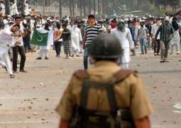 Indian troops martyr woman in occupied Kashmir