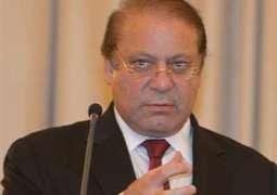 رئيس الوزراء الباكستاني يدعو إدارة الطاقة الوطنية الصينية إلى الاستثمار في مجال الطاقة في باكستان