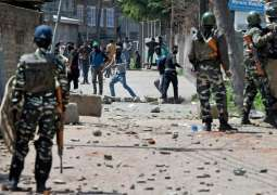 UN slams attack on pilgrims in Indian occupied Kashmir