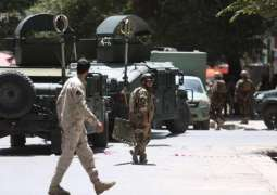 IS-claimed attack on Iraq embassy in Kabul over: Interior ministry