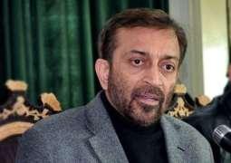 نویں وزیر اعظم دا چناؤ: ایم کیو دا (ن) لیگی امیدوار شاہد خاقان عباسی نوں ووٹ دین دا فیصلا