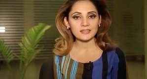 جاوید چودھری مگروں غریدہ فاروقی نے وی احمد شہزاد نوں طنز دا نشانا بنا دتا