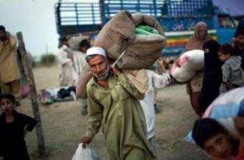 Repatriation of IDPs from SW to begin from July 25