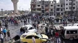 سوريه ٬ د اتحادي الوتكو بمبار٬ 40 ترهګر اوژلې شول