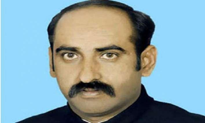رکن قومی اسمبلی سردار عرفان ڈوگر نے تحریک انصاف وچ رلتی ہون دیاں خبراں نوں رد کر دتا