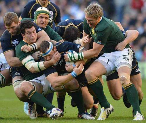 RugbyU: Celtic League Eye South Africa Teams