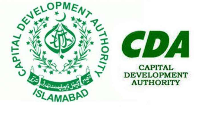 Time ripe for CDA to initiate income generating projects
