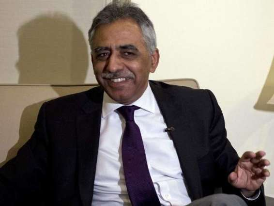 PA has right to assent any law: Governor Zubair