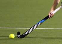 Dar hockey academy wins its second match in Holland