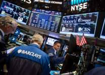 US stocks fall in early trading on Spain attacks