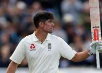 Cricket: Cook makes 243 as England declare on 514-8