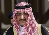 وزیراعظم شاہد خاقان عباسی جدہ پج گے، نائب گورنر مکہ شہزادہ عبداللہ بن بندر بن عبدالعزیز خیر مقدم کیتا