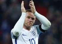 Football: Rooney announces international retirement