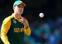 اے بی ڈی ویلیئرز نے جنوبی افریقی ٹیم دی کپتانی توں استعفا دے دتا