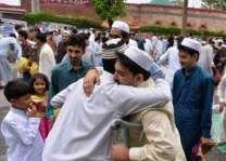 وڈی عید دیاں چھٹیاں دا اعلان کر دتا گیا