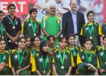 National women Rugby championship from Aug 26