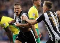 Football: Rude awakening for Burton after drawing United away