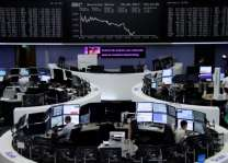 European stock markets rise 0.2 percent at open