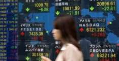 Tokyo stocks close down as Spain attack jolts markets