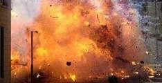 کابل، امریکی سفارت خانہ نا خڑک بینک اٹی بمب دھماکہ، اسہ بندغ اس تپاخت، 8 ٹھپی