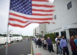 US sees strong job creation in July as unemployment falls