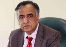 ریکارڈ ٹمپرنگ کیس: سابق چیئرمین ظفر حجازی نوں ضمانت تے اڈیالا جیل توں رہا کر دتا گیا