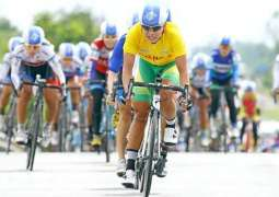 International cycling tournament to open in Vietnam