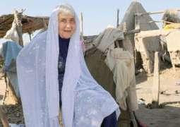 جذام دے روگ دا علاج کرن والی پاکستانی مدر ٹریسا ڈاکٹر رُتھ فاؤفوت ہو گئیاں