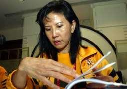 SEA Games: Squash players, coach hurt in bus crash