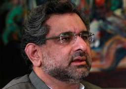 Legendary Jansher terms Prime Minister Shahid Khaqan Abbasi as sports lover
