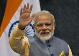 افغانستان لئی امریکا دی نویں پالیسی دا خیرمقدم کردے آں: بھارت