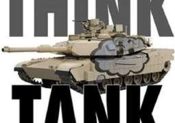 پاکستان نوں کلیاں کرن دیاں کوششاں دے نتیجے وچ افغانستان دی صورتحال خراب ہوسکدی اے: تھینک ٹینکس
