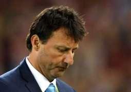 Daley loses NSW Origin coaching job