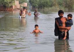 Death toll in India's Bihar floods rises to 393