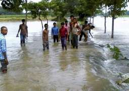 Death toll in India's Bihar flood rises to 514.